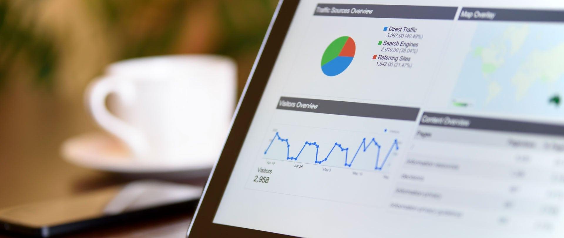 Wieso deine Google Analytics Daten falsch sind und was du dagegen tun kannst