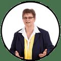 WordPress HTML Kurs Testimonial Birgit Schultz
