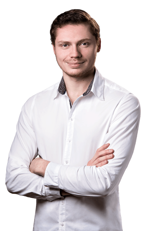 WordPress HTML Kurs, Jonas Tietgen