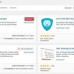 WordPress Plugins installieren - Schritt 4