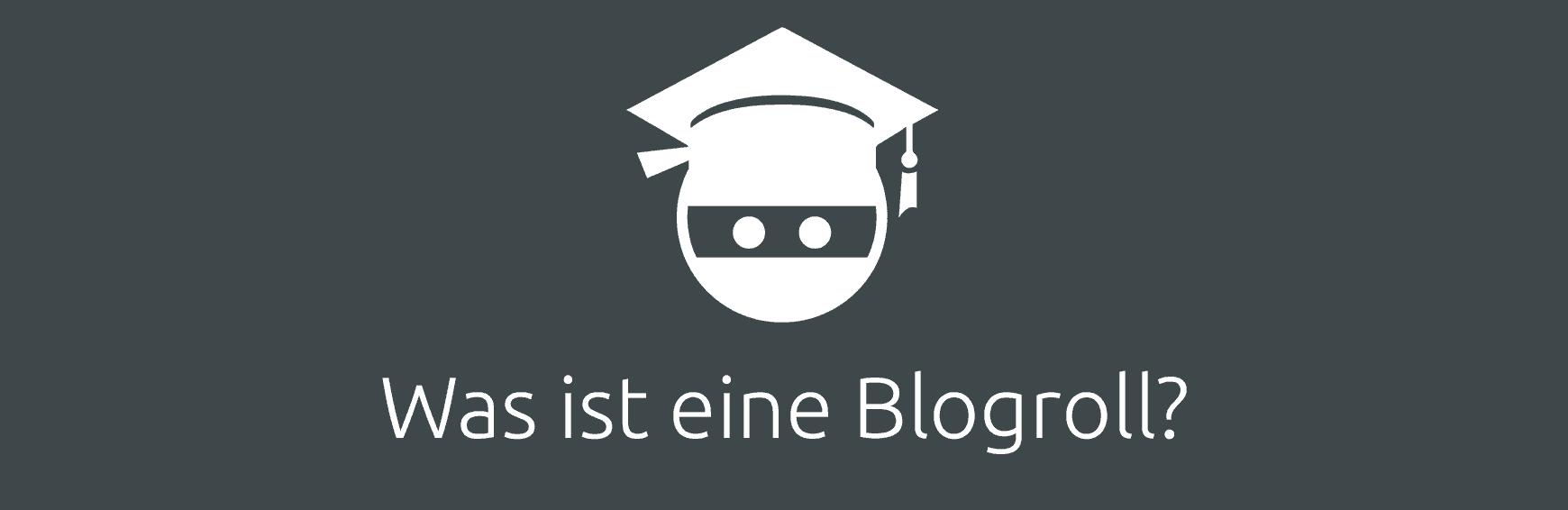 Blogroll Erklärung - Blog Lexikon