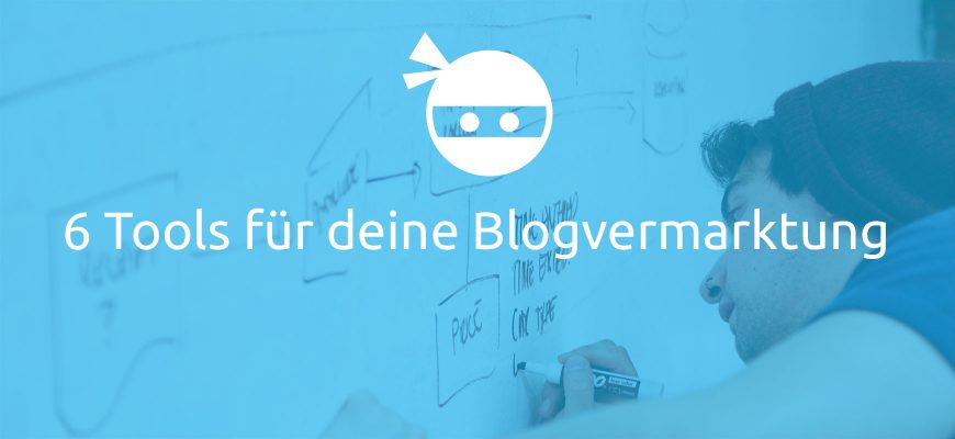 Blogvermarktung Tools