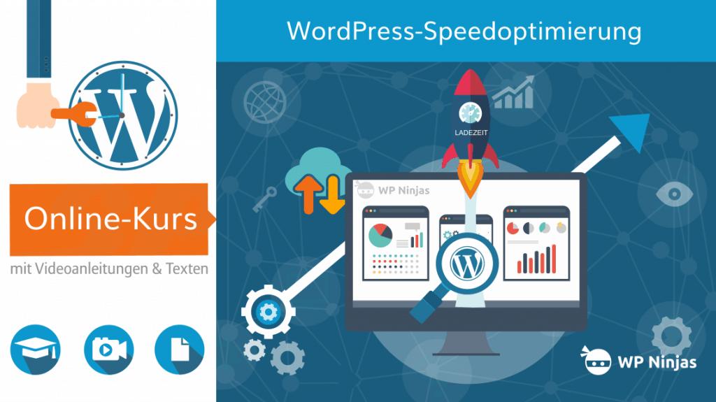 WordPress Speedoptimierung