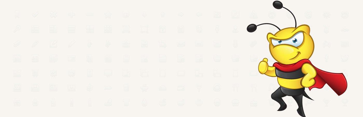 Antispambee Titelbild
