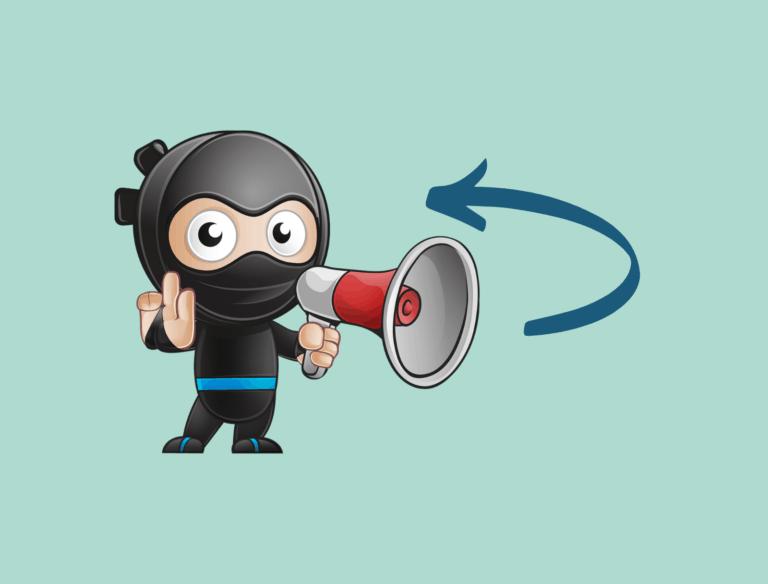 WordPress Pingbacks Headbild