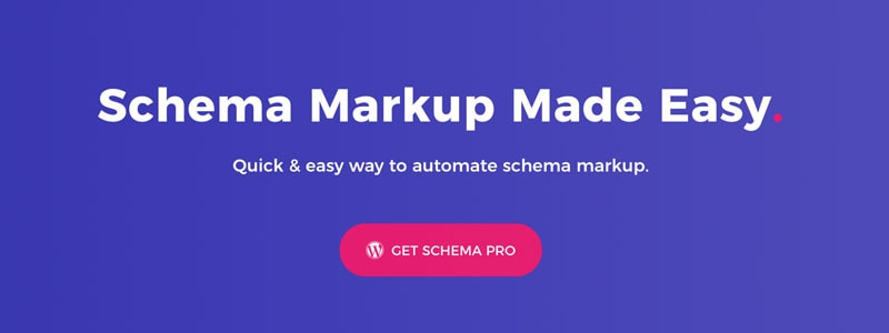 WordPress Plugins Schema Pro