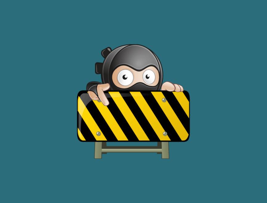 Wie du den WordPress Wartungsmodus deaktivierst